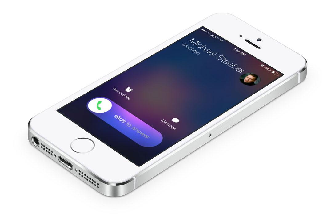 ios 7 1 iOS 7.1 bêta 4 disponible demain pour les développeurs