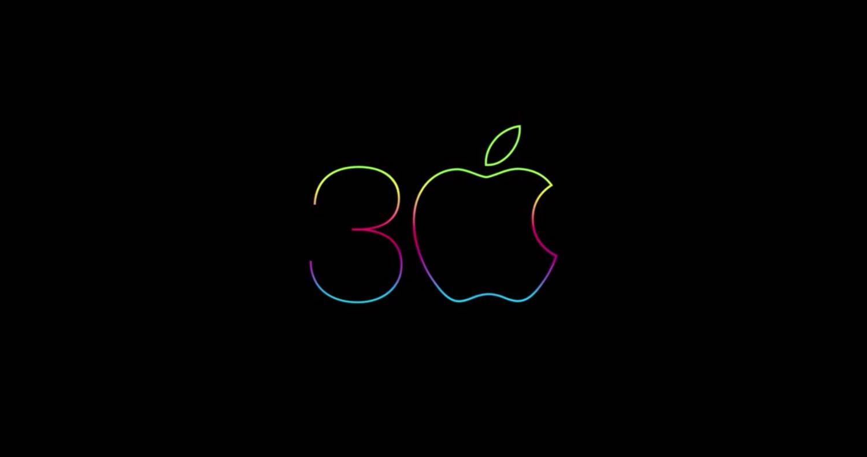 mac apple 30 ans1 Apple fête les 30 ans du Mac en vidéo