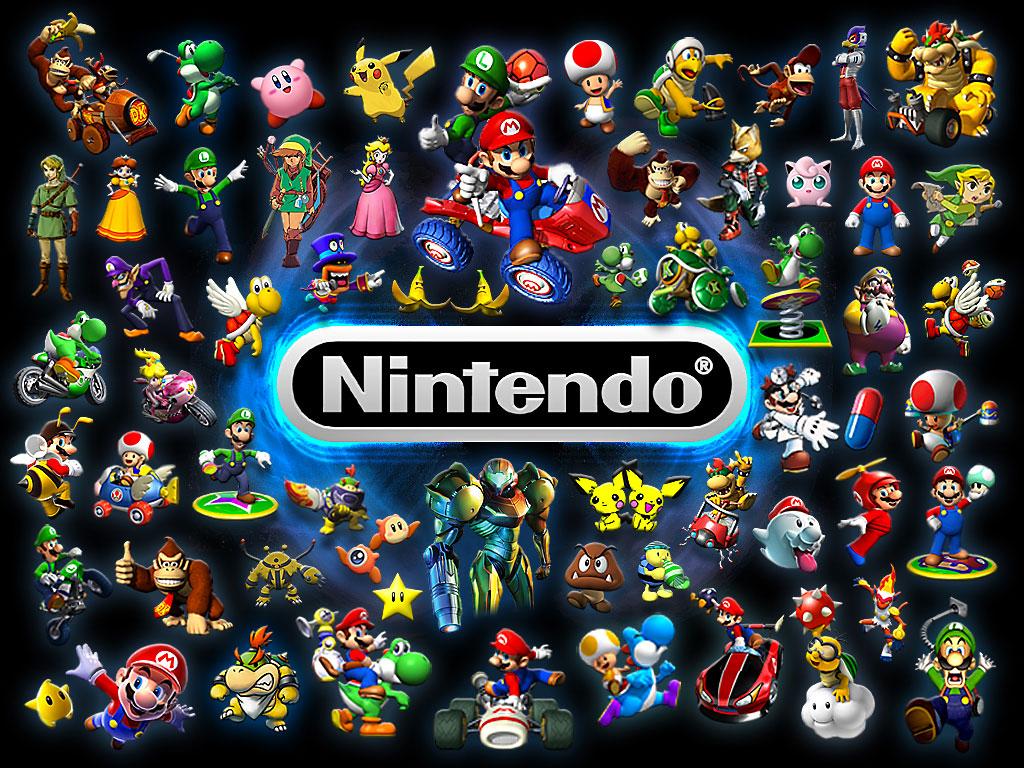 nintendo 2 Nintendo confirme quil ny aura pas de jeux à venir sur iOS
