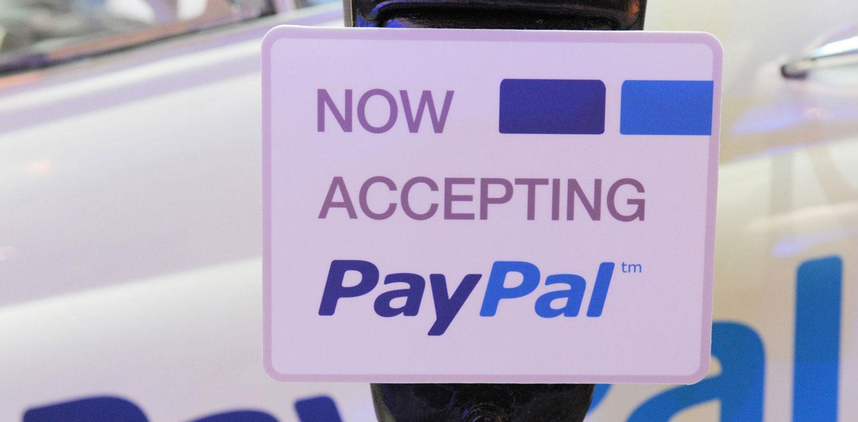 paypal iphone PayPal veut sassocier avec Apple pour le paiement mobile