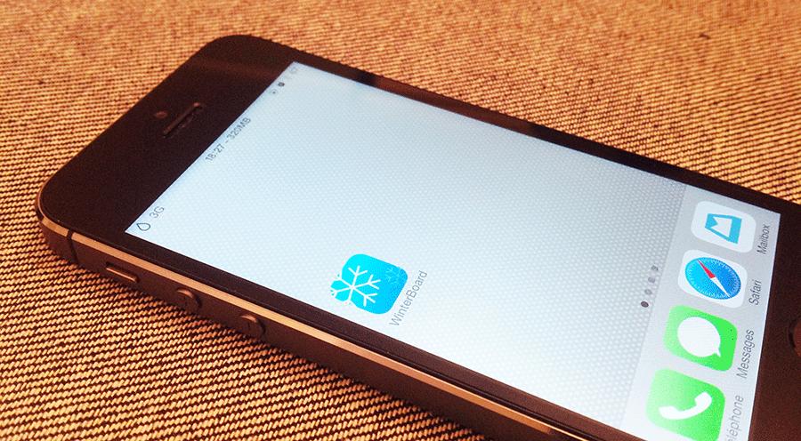 photo 3 Cydia : Winterboard se met à jour pour iOS 7