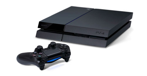 ps4 FIN DU CONCOURS : PlayStation 4