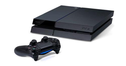 ps4 FIN DE CONCOURS : PlayStation 4