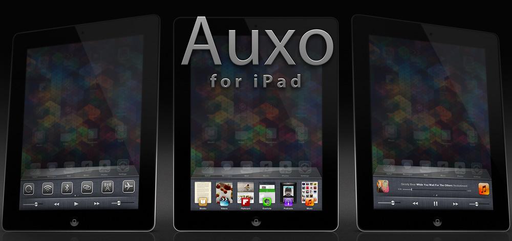 Auxo Cydia : AltKeyboard 2, Auxo 2 bientôt disponible