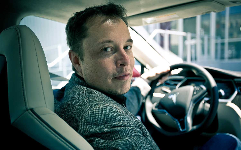 Elon Musk Tesla Un partenariat possible entre Apple et Tesla