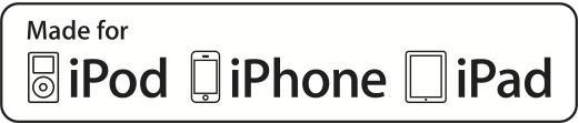 MFi logo Vers une baisse des prix des accessoires pour appareils Apple ?