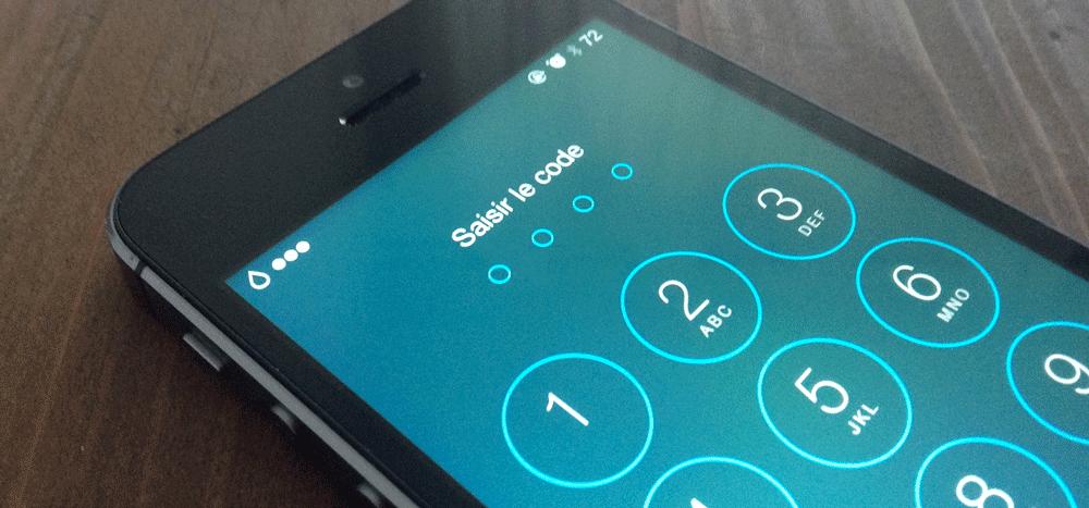 TimePasscode Cydia : Stride 2, déverrouillez votre appareil grâce à un geste prédéfini