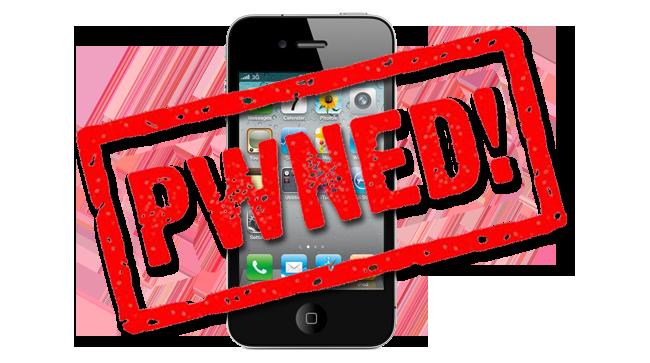 iphone4 pwned Le jailbreak untethered à vie pour les puces A5 et A5X