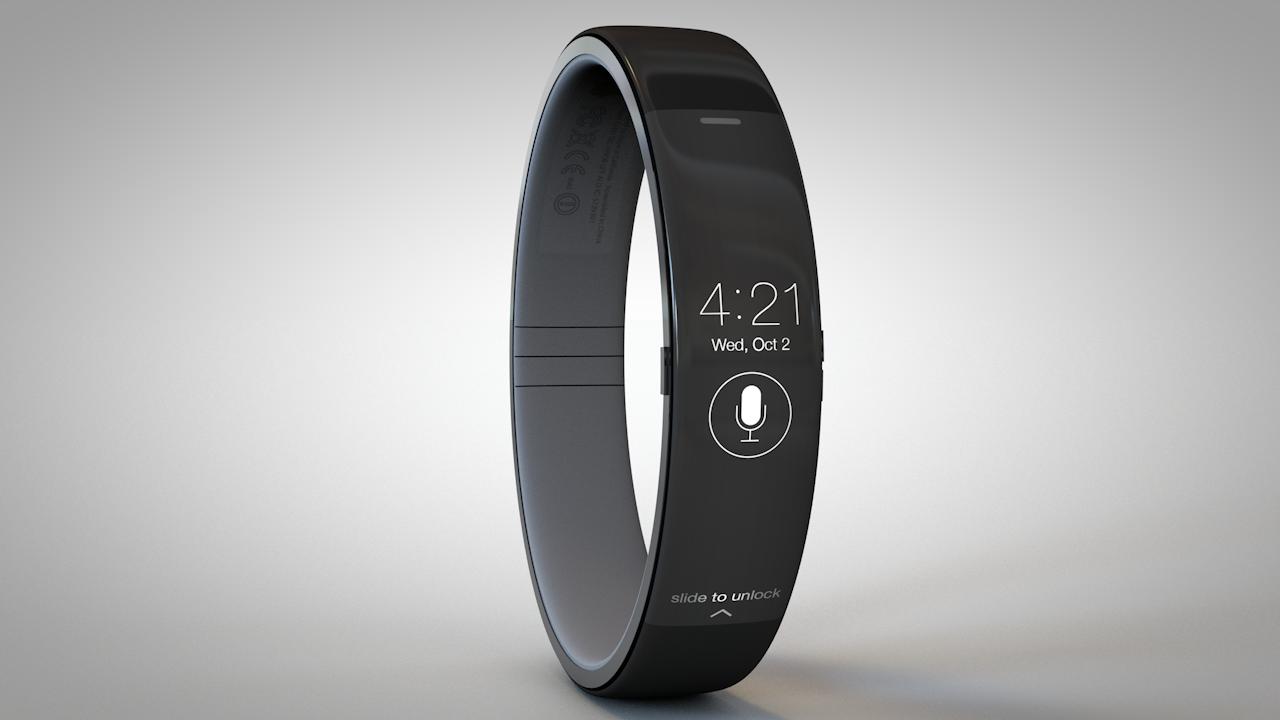 toddham iwatch siri Apple a rencontré la FDA pour le Healthbook de iOS 8
