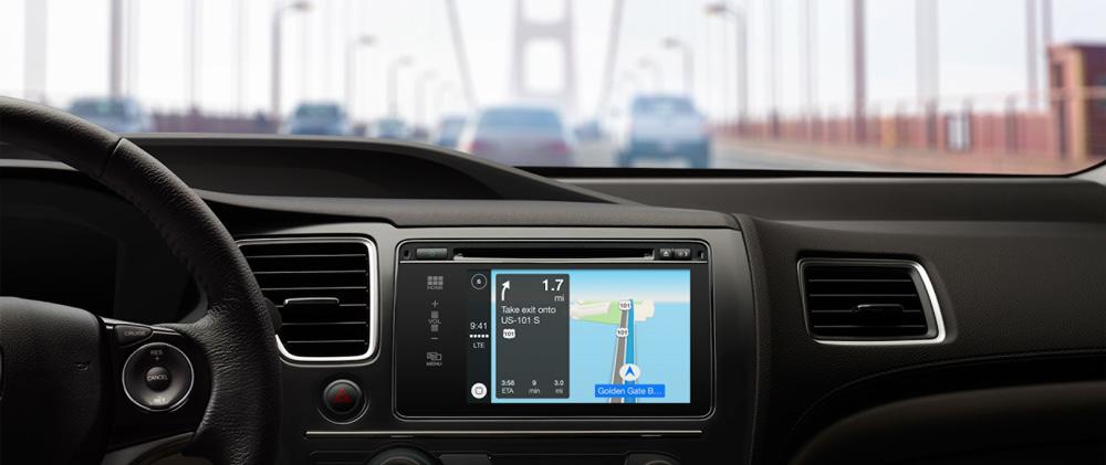 CarPlay CarPlay chez Volkswagen en 2016 ?