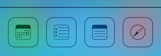 ProWidgets Control Center Cydia : ProWidgets, un nouveau tweak impressionnant en approche