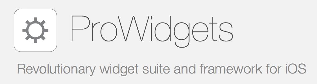 ProWidgets 0 Cydia : ProWidgets, un nouveau tweak impressionnant en approche