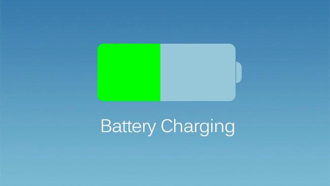 batterie ios 7 Apple souhaite augmenter lautonomie de la batterie de liPhone