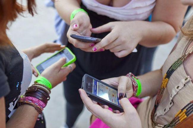 eleves Les professeurs pourront désactiver les smartphones de leurs élèves