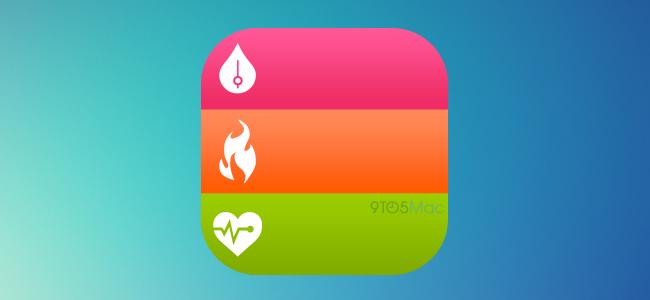 healthbook icon ios 8 iOS 8 : Tous les détails sur la nouvelle application Healthbook