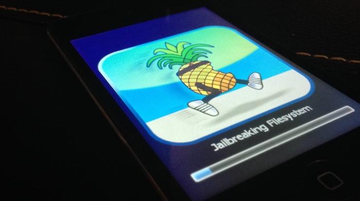 jailbreak Winocm annonce le jailbreak untethered des iPhone 4 sous iOS 7.1
