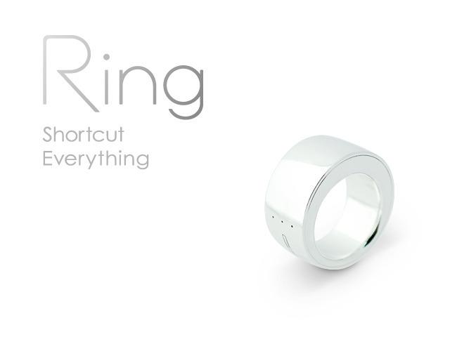 ring Un concept iRing voit le jour sur Kickstarter