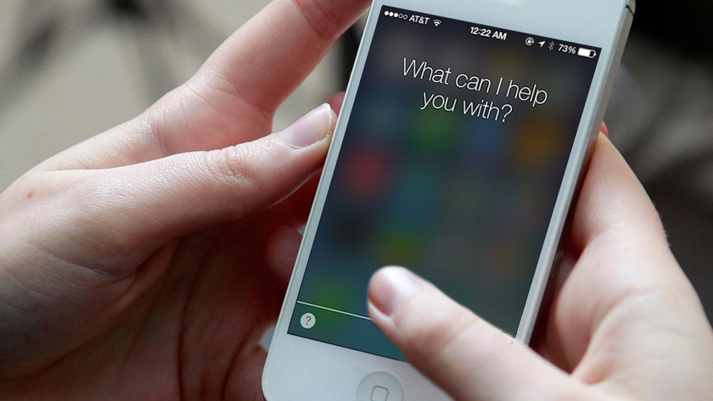 siri ios 7 Le projet GoogolPlex va améliorer Siri