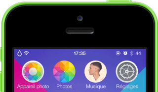 Articon 2 320x187 Cydia : Articon, affichez la pochette de lalbum comme icône de lapplication