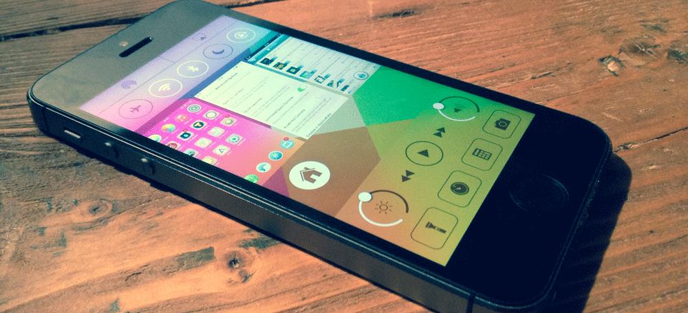 Auxo2 [Cydia] Auxo bientôt disponible pour iOS 8 !