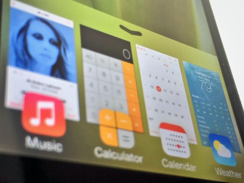 Cydia : Auxo Legacy Edition et Auxo 2 pour iPad arrivent