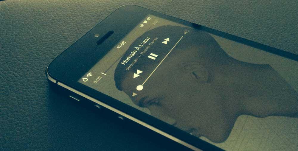 CustomCover Cydia : CustomCover, personnalisez laffichage des pochettes dalbums