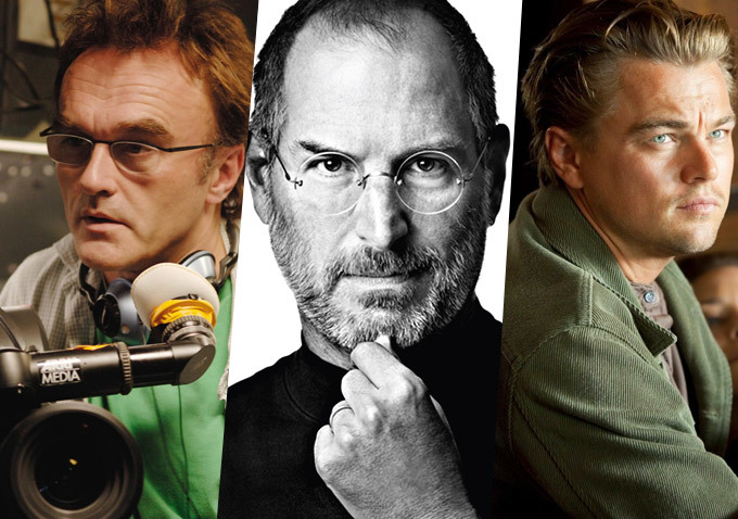 Danny Boyle possible réalisateur du biopic de Steve Jobs