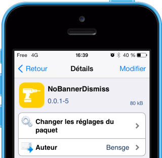 NoBannerDismiss 320x311 Cydia : NoBannerDismiss empêche vos notifications de seffacer automatiquement