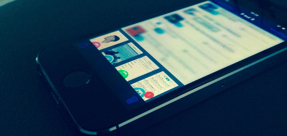 Switchr Cydia : Switchr, une alternative discrète au multitâche