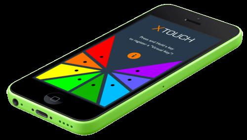 XTOUCH 0 500x284 Testez la nouvelle technologie XTouch dès maintenant