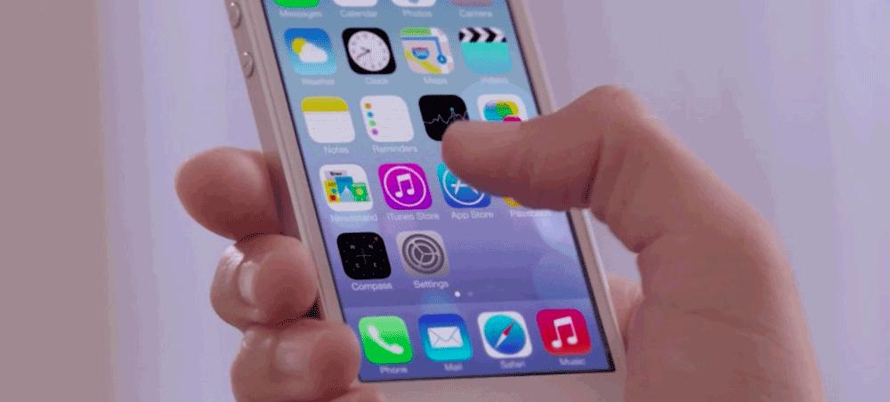 iOS 7 Cydia : La nouvelle bêta dActivator ajoute la gestion de profil
