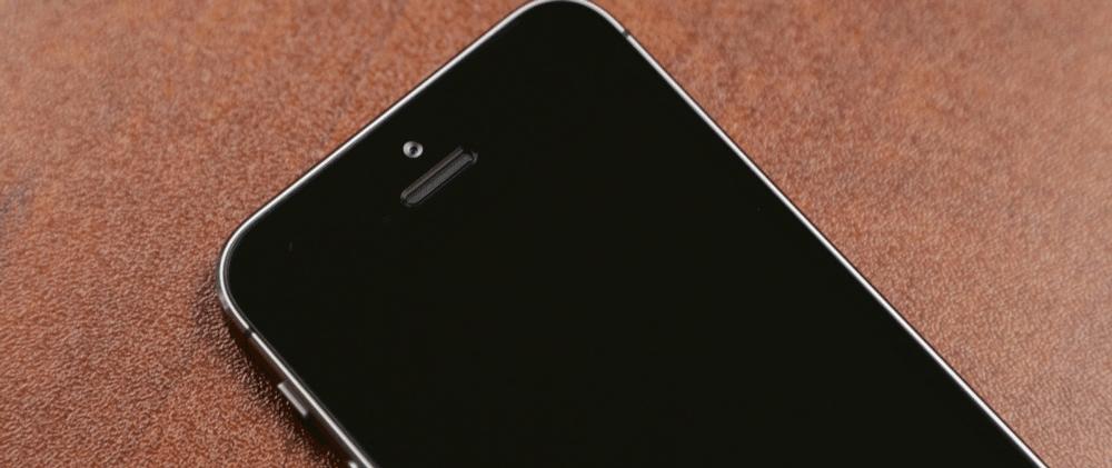 iPhone5S Le remplacement des écrans d'iPhone 5S démarre le 4 août
