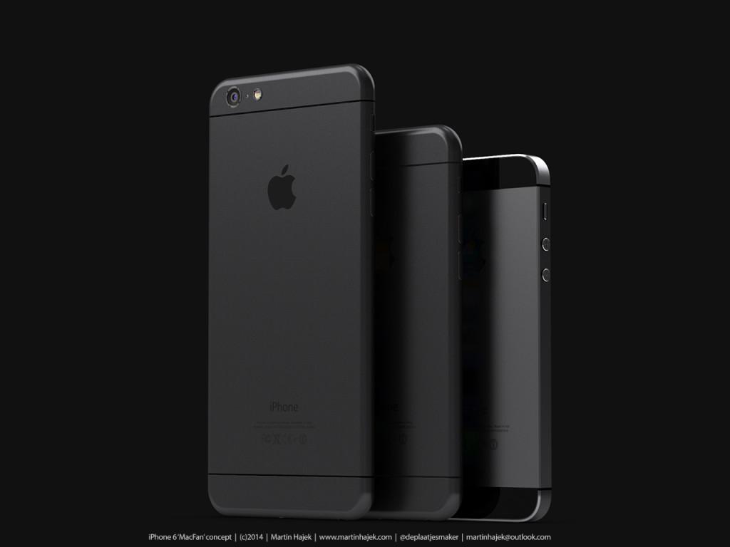 iphone 6 hajek LiPhone 6L de 5,5 pouces aura une batterie de 2915 mAh ?