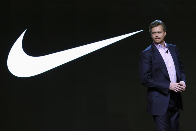 mark g parker Nike souhaite étendre son partenariat avec Apple
