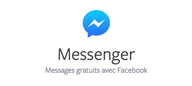 messenger facebook Facebook Messenger ajoute les vidéos courtes