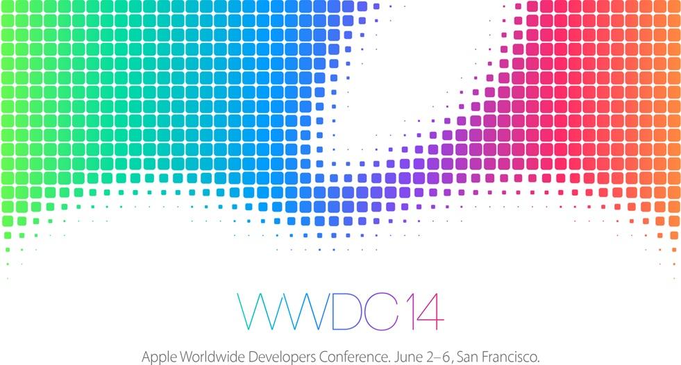 wwdc14 WWDC 14 : Que faut il attendre ? [Maj]