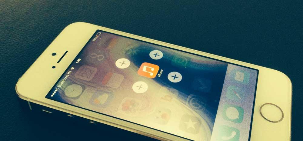 Apex21 Cydia : Apex 2 pour iOS 7 est disponible