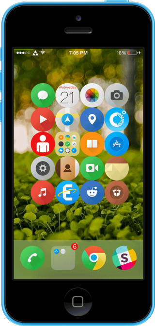 Boxy2 5 320x670 Cydia : Boxy 2, personnalisez la disposition de vos applications