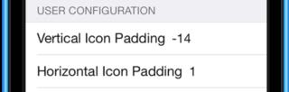 Boxy2 7 320x102 Cydia : Boxy 2, personnalisez la disposition de vos applications