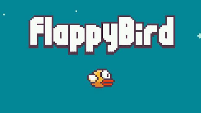 Flappy Bird Flappy Bird revient bientôt