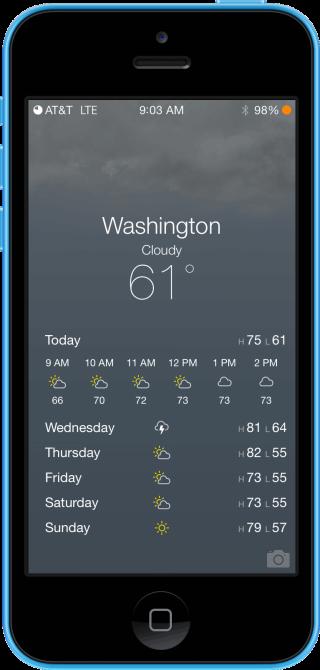 LockInfo7 2 320x670 Cydia : LockInfo pour iOS 7 est disponible