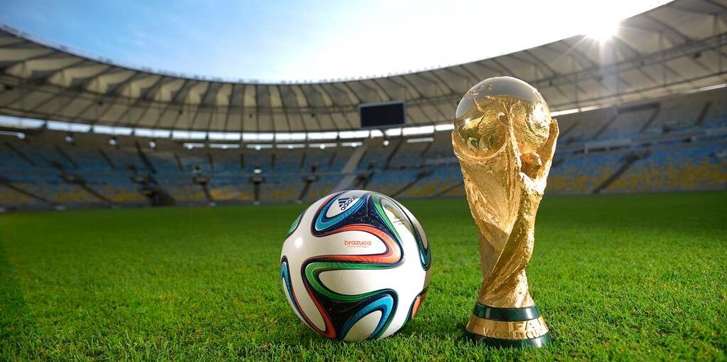 Mondial 2014 La Coupe du Monde arrive, notre application aussi !