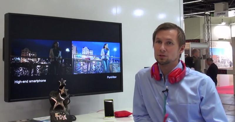 ari partinen nokia Apple engage un ingénieur à lorigine du Nokia Pureview