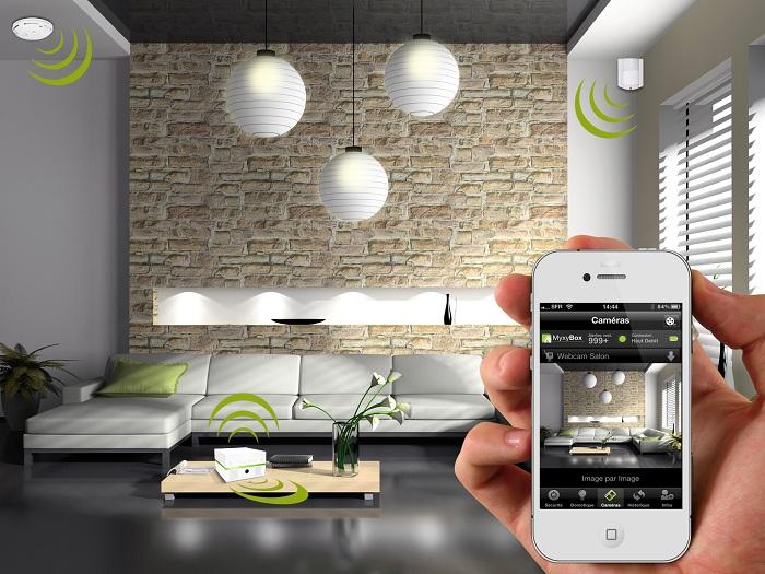 domotique Apple souhaiterait contrôler votre maison
