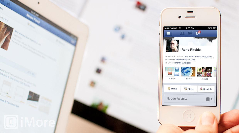 facebook Facebook passe la dixième
