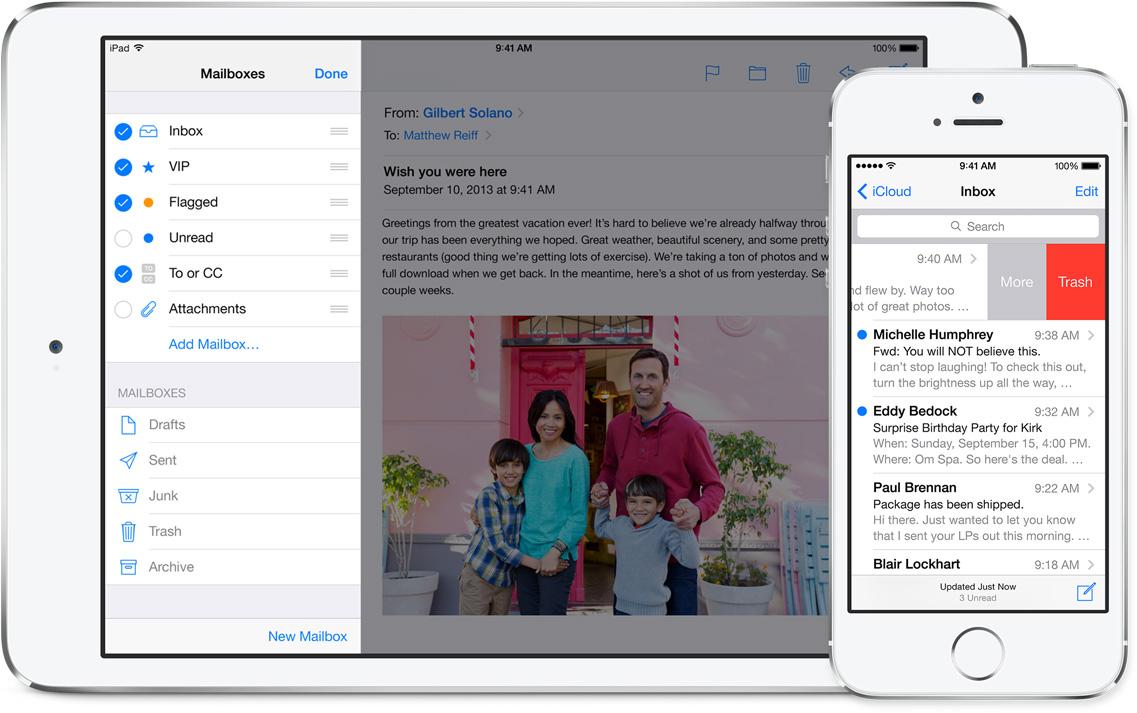 ios7 mail iOS 7 ne crypterait pas les pièces jointes