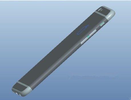 iphone 6 s 05 Des plans dun iPhone 6 en provenance de Foxconn ?