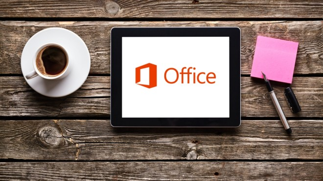 office ipad Office pour iPad atteint les 27 millions de téléchargements