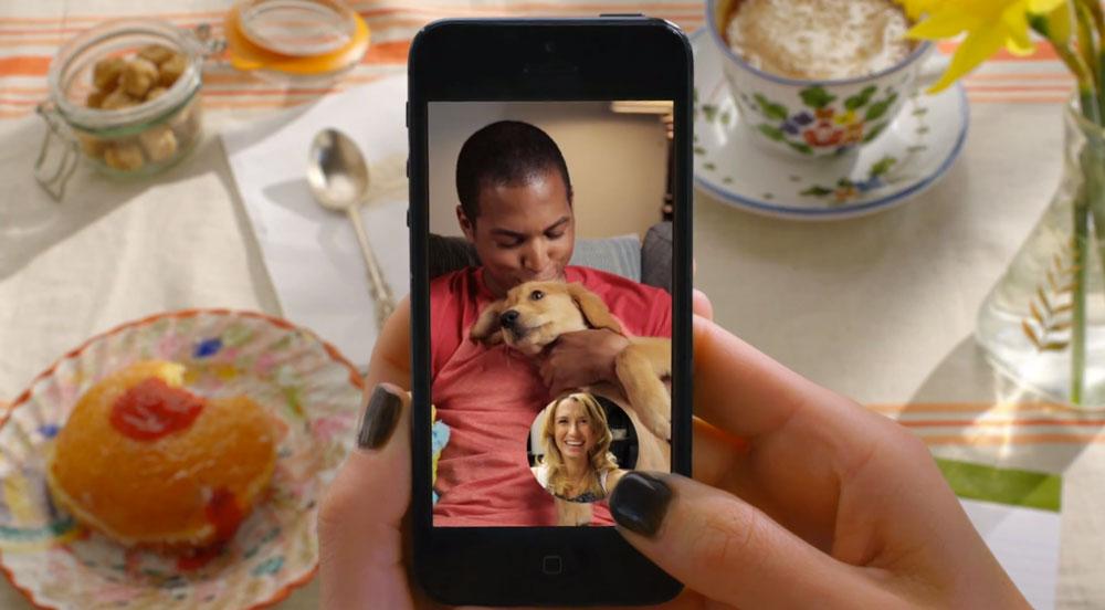 snapchat Snapchat annonce une importante mise à jour en vidéo