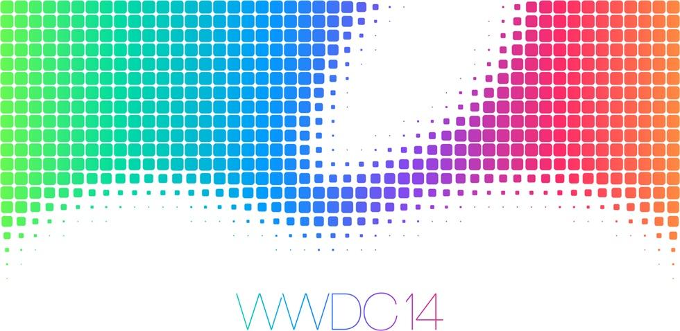 wwdc14 Apple met à jour lapplication de la WWDC